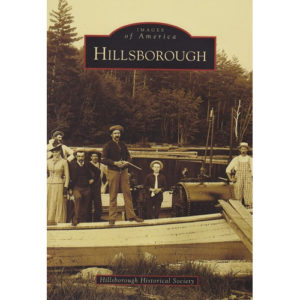 Images of America – Hillsborough book