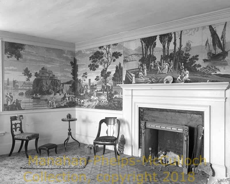 'Franklin Pierce HomesteadHillsborough Town'