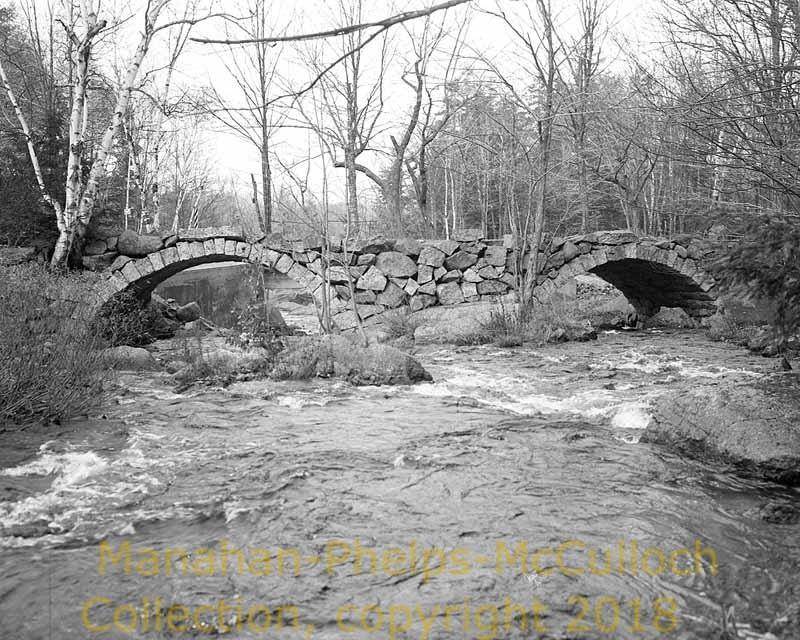 'Stone Arch Bridges'