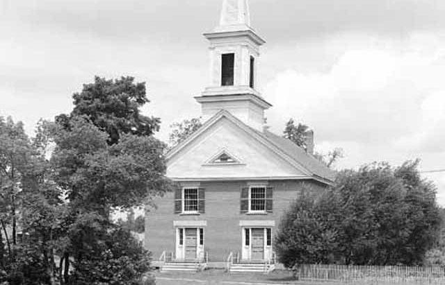'Churches'