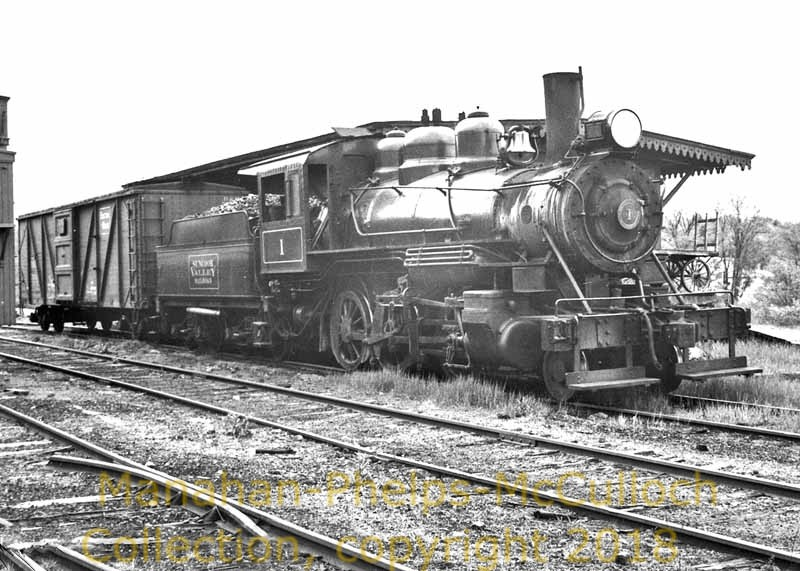 'Railroad'