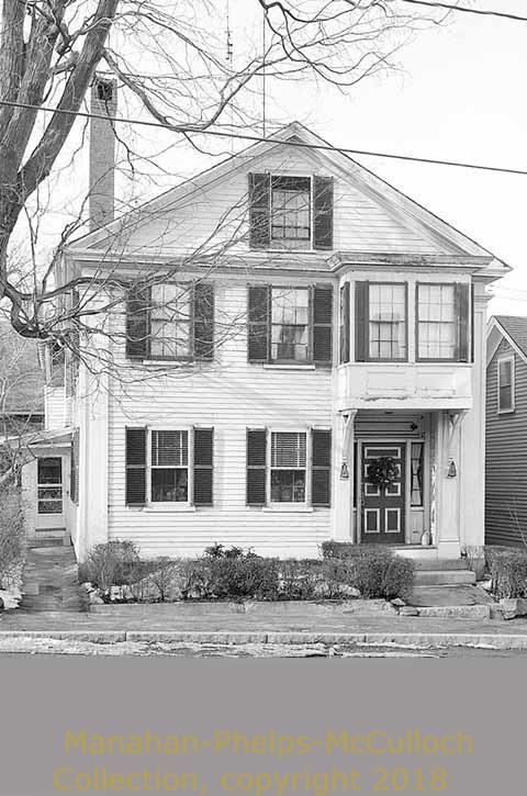 'Houses'