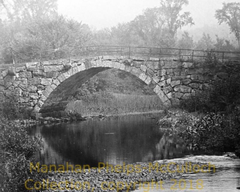 Tuttle Bridge