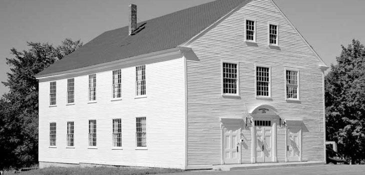 Deering Town Hall